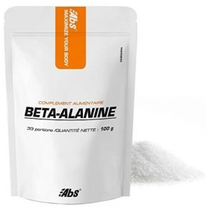 Beta alanina Abs