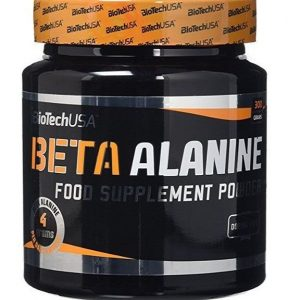 Beta alanina Biotech Usa