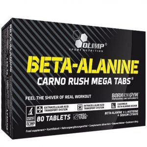 Beta alanina Olimp Sport Nutrition