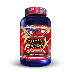 Tribulus terrestris Tribu Force X